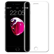 abordables Protectores de Pantalla para iPhone 8 Plus-Vidrio Templado Protector de pantalla para Apple iPhone 8 Plus Protector de Pantalla, Integral Dureza 9H A prueba de explosión