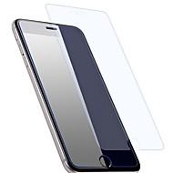 Недорогие Защитные плёнки для экранов iPhone 8-Защитная плёнка для экрана для Apple iPhone 8 Закаленное стекло 2 штs Защитная пленка для экрана Против отпечатков пальцев Фильтр синего