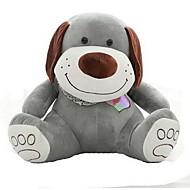 juguetes de peluche Muñecas Almohada rellena Juguetes Perros Animal No Especificado Piezas