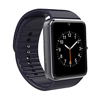 cheap Current Tech Trends-YYGT08 Smartwatch Android iOS Bluetooth Sports Touch Screen Calories Burned Long Standby Call Reminder Activity Tracker Sleep Tracker Sedentary Reminder Find My Device / Hands-Free Calls / 0.3 MP