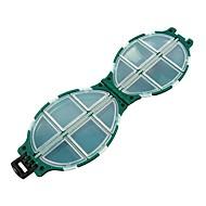 abordables Cajas para Pesca-Caja de pesca Caja de equipamiento Impermeable El plastico 11*7 cm*3.2