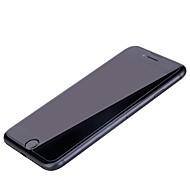 Недорогие Защитные плёнки для экранов iPhone 8 Plus-Защитная плёнка для экрана Apple для iPhone 8 Pluss Закаленное стекло 1 ед. Защитная пленка для экрана Антибликовое покрытие Против