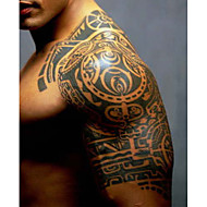 flash-Tattoo ideiglenes tetoválás