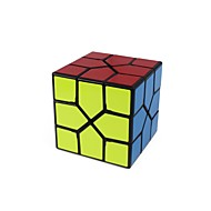 お買い得  おもちゃ & ホビーアクセサリー-ルービックキューブ エイリアン フィッシャーキューブ 3*3*3 スムーズなスピードキューブ マジックキューブ ストレス解消グッズ パズルキューブ ギフト 男女兼用