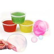 preiswerte Spielzeuge & Spiele-Seifenblasenspielzeug / Knete / Bildungsspielsachen Neues Design / lieblich / Heimwerken Gummi Jungen / Mädchen Geschenk