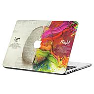 MacBook صندوق إلى رسم زيتي بولي كربونات مادة