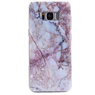 halpa Galaxy S5 Mini kotelot / kuoret-Etui Käyttötarkoitus Kuvio Takakuori Marble Pehmeä TPU varten S8 S8 Plus S7 edge S7 S6 edge plus S6 edge S6 S6 Active S5 Mini S5 Active