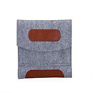 voor case cover schokbestendig full body case solide kleur zacht textiel voor apple ipad pro 10.5