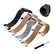 Недорогие Аксессуары для смарт часов-для сундунских металлических часовых поясов