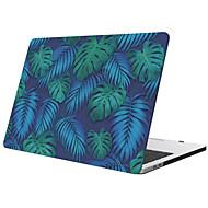 """お買い得  MacBook 用ケース/バッグ/スリーブ-MacBook ケース のために 木 ポリカーボネート 新MacBook Pro 15"""" / 新MacBook Pro 13"""" / MacBook Pro 15インチ"""