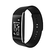Hombre Mujer Reloj Deportivo Reloj Smart Digital LED Pantalla Táctil alarma Monitor de Pulso Cardiaco Velocímetro Podómetro Monitores