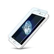 Недорогие Защитные плёнки для экранов iPhone 8 Plus-Защитная плёнка для экрана Apple для iPhone 8 Pluss Закаленное стекло 1 ед. Защитная пленка для экрана Фильтр синего света 2.5D