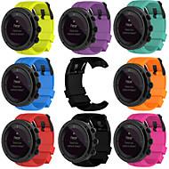 Недорогие Аксессуары для смарт-часов-для suunto kailash 7r новейшие силиконовые ремешки для часов