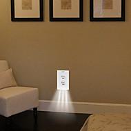 お買い得  -BRELONG® 1セット LEDナイトライト 人体センサ