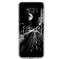 tok Για S8 S7 Με σχέδια Πίσω Κάλυμμα Θέα στην πόλη Μαλακή TPU για S8 S8 Plus S7 edge S7 S6 edge plus S6 edge S6 S6 Active S5 Mini S5