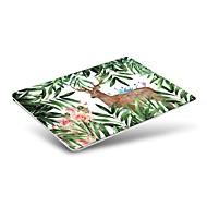 お買い得  MacBook 用ケース/バッグ/スリーブ-MacBook ケース 動物 PVC のために MacBook Air 13インチ