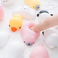 お買い得  おもちゃ & ホビーアクセサリー-LT.Squishies スクイーズおもちゃ / ストレス解消グッズ オフィスデスクのおもちゃ / ストレスや不安の救済 / 奇妙なおもちゃ クラシック 子供用 / 成人 ギフト