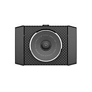 Недорогие Видеорегистраторы для авто-YI YI 1920 x 1080 Автомобильный видеорегистратор 140° Широкий угол 2.7 дюймовый TFT Капюшон с WIFI / Ночное видение / G-Sensor Автомобильный рекордер / Встроенный динамик