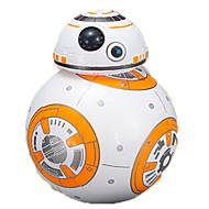Robot RC Les Electronics Kids 2.4G Métal En chantant Danse Marche sauteur Non