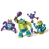 cheap Toys & Hobbies-Building Blocks Toys Dinosaur DIY Children's 4 Pieces
