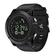 abordables Ofertas Diarias-Reloj elegante Bluetooth Standby Largo Recordatorio de Llamadas Contadores de Calorías Monitores para Fitnes Podómetro Seguimiento de