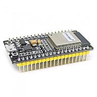 お買い得  Arduino 用アクセサリー-esp32sシリアルブルートゥースwi-fi開発ボードw / cp2102