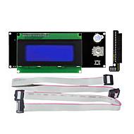 2004 keystudio ramps1.4 2004 LCD kontroler ploča ploča za arduino 3d pisač