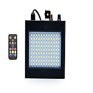 108LED  25W  LED Stage Lights  Multi color for Christmas  Indoor  Outdoor