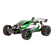 cheap RC Toys-RC Car 23212 2.4G SUV High Speed Racing Car Buggy (Off-road) 1:20 Brush Electric 60km/h KM/H Remote Control / RC Rechargeable Electric