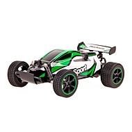 Auto RC 23212 2.4G Passeggino Alta velocità SUV 1:20 Elettrico con spazzola * KM / H