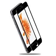 Недорогие Защитные плёнки для экрана iPhone-Защитная плёнка для экрана для Apple iPhone 7 Plus Закаленное стекло 1 ед. Защитная пленка на всё устройство HD / Уровень защиты 9H /
