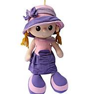 abordables Muñecas y Peluches-Muñeco de peluche 18 pulgada Segura para Niños Non Toxic Encantador Kid de Chica Juguet Regalo / Talla Grande