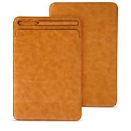 Χαμηλού Κόστους Θήκες/Καλύμματα για iPad-tok Για Apple iPad 10.5 iPad Pro 12,9 '' με βάση στήριξης Ανοιγόμενη Πλήρης Θήκη Άλλα Σκληρή PU δέρμα για iPad Pro 10.5 (2017) iPad Pro