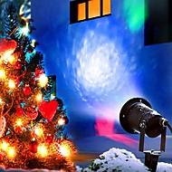 abordables Focos LED-12W Focos LED Al Aire Libre Decorar escena de boda Fiesta Vacaciones Año Nuevo Navidad Día de Acción de Gracias Halloween Decoración del