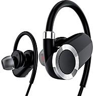 baratos -R8 Gancho para Orelha Sem Fio Fones híbrido Plástico Esporte e Fitness Fone de ouvido Fone de ouvido