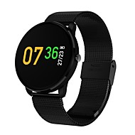 cheap -CF007S Smart Bracelet Smartwatch Android iOS Bluetooth APP Control Blood Pressure Measurement Calories Burned Built-in Bluetooth Pulse Tracker Pedometer Call Reminder Activity Tracker Sleep Tracker