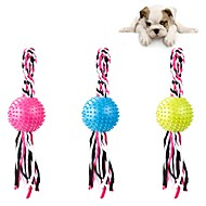 Dog Dog Toy Pet Toys Interactive Toys Cute Relaxed Fit Cotton For Pets