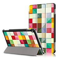 PU Leather Cover Case For Huawei MediaPad M3 Lite 10 10.1 inch BAH-W09 BAH-AL00 with Screen Film