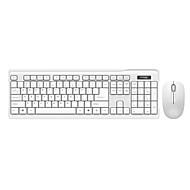 forev fv-300wired usb schnittstelle büro maus 3 taste 1600 dpi büro tastatur wasserdicht