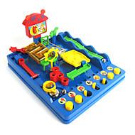 お買い得  知育玩具-迷路 迷路 おもちゃ 飛行機 ストレスや不安の救済 減圧玩具 男の子用 女の子用 1 小品