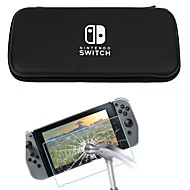 Nintendo Switch: akcesoria