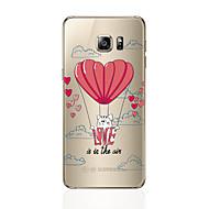 Kılıf Na Samsung Galaxy S8 Plus S8 Wzór Etui na tył Kot Miękkie TPU na S8 Plus S8 S7 edge S7 S6 edge plus S6 edge S6