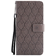 cheap -Case For Samsung Galaxy S8 Plus / S8 Wallet / Card Holder / with Stand Full Body Cases Solid Colored Hard PU Leather for S8 Plus / S8 / S7 edge