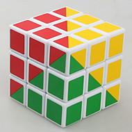 preiswerte Spielzeuge & Spiele-Zauberwürfel * 3*3*3 Glatte Geschwindigkeits-Würfel Magische Würfel Bildungsspielsachen Zum Stress-Abbau Puzzle-Würfel Klassisch Orte