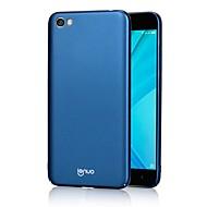 お買い得  携帯電話ケース-Lenuo ケース 用途 Xiaomi Redmi 5 Plus / Mi 6 超薄型 / つや消し ソリッド ハード のために
