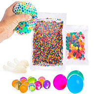 cheap Toy & Game-Slime Water Balloons Simple Fun Novelty Silicone Kid's Boys' Girls' Toy Gift