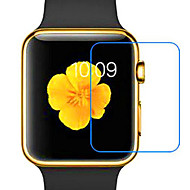 Screen Protector For iWatch 42mm Tempered Glass Explosion Proof High Definition (HD) 1 pc