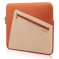 cheap Mac Cases & Mac Bags & Mac Sleeves-Sleeves for Solid Colored PU Leather New MacBook Pro 13-inch / MacBook Air 13-inch / Macbook Pro 13-inch