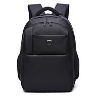 abordables Fundas, Bolsas y Estuches para Mac-bolso impermeable del ordenador portátil del bolso del hombro del doble de la versión coreana de kinross para el logotipo