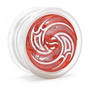 お買い得  おもちゃ & ホビーアクセサリー-ヨーヨー スポーツ 特別な設計 ADD、ADHD、不安、自閉症を和らげる 減圧玩具 フリーサイズ 子供用 ギフト 1pcs